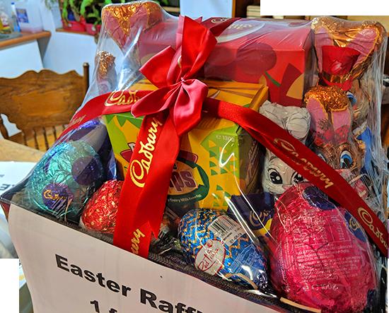 2019.Easter.Hamper